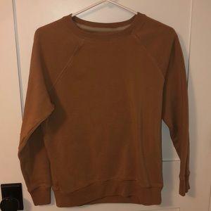 An American Eagle sweater